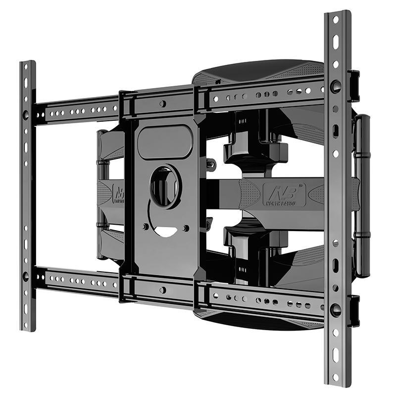 Uniwersalny uchwyt ścienny do telewizora - model L600