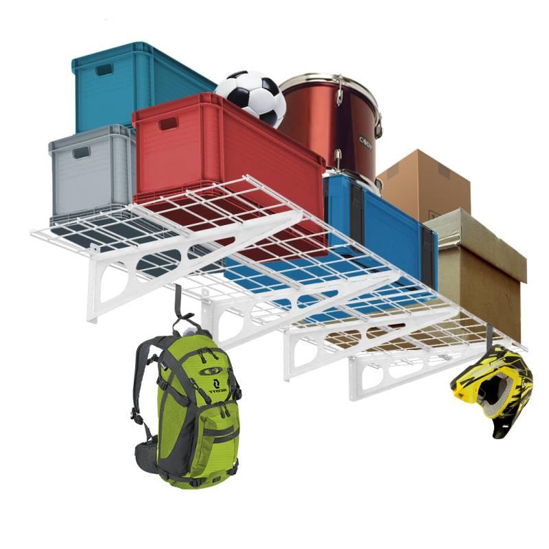 System półek garażowych PG26
