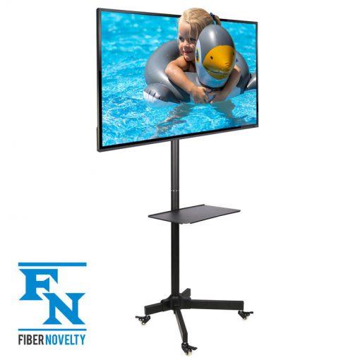 Bardzo dobra Falco 22 - uniwersalny Stojak TV wózek do telewizora LCD, LED 19 QV56